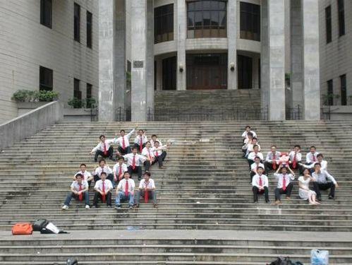 大学生拍AV系列毕业照(有图有真相)