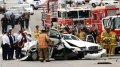 国际美国一女子驾车闯白宫遭警方击毙