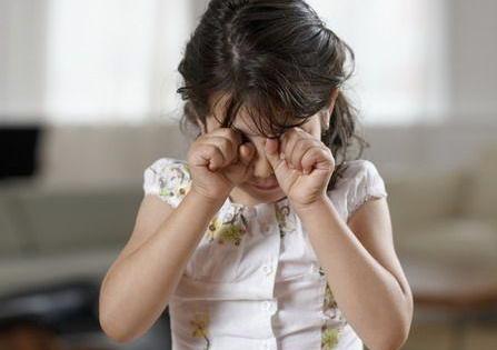遇到儿童性侵害家长应该怎么解决