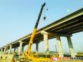 """沙河特大桥——领跑路桥建设的""""信阳速度"""""""