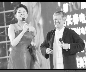 赵本山将与倪萍搭档上春晚。资料图片