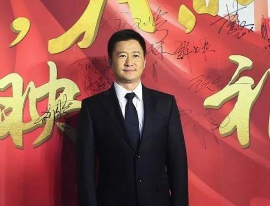 公益《厉害了我的国》首映,吴京文章李