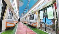 如果郑州地铁3号线能穿越,会出现怎样的画