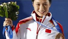 中国再添一人,冬奥速滑冠军张虹进入世界反兴奋剂理事会