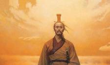 鲧和禹治水各用到一种宝物,鲧是偷出来的,禹是伏羲所赠