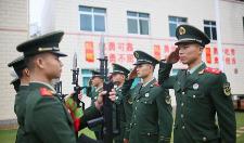 当兵转士官,考士官学校,考军校和提干各具特色,望周知
