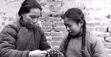 过年老照片,寻找逝去的春节记忆