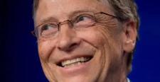 """比尔·盖茨称世界2022年""""恢复正常"""",新冠让疾病方面发展倒退25年"""