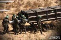 想不到!哈马斯火箭弹价格比以色列拦截弹昂贵:1发铁穹